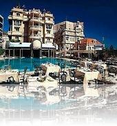 Hotel Metropole Monte Carlo 3